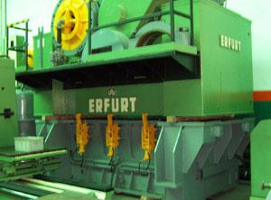 Erfurt PKZZ-315 eccentric press