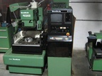 Used Sodick A320D Wire cutting edm machine
