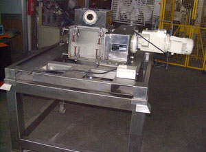 R300  MANES Granulator