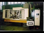 CNC sharpening machine WALTER HELI-CENTER GC-6