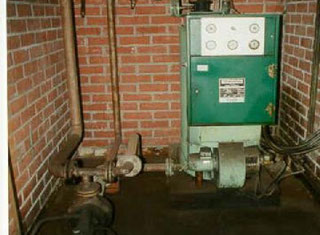 Image Result For Wanson Thermal Oil Heater