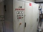 Used Celes OND100/10 Induction heater