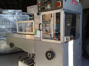 BFB MS 500 Wickelmaschine