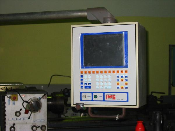ims machine