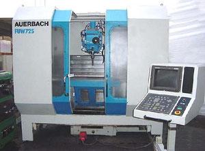 Frezarka uniwersalna CNC Auerbach FUW 725