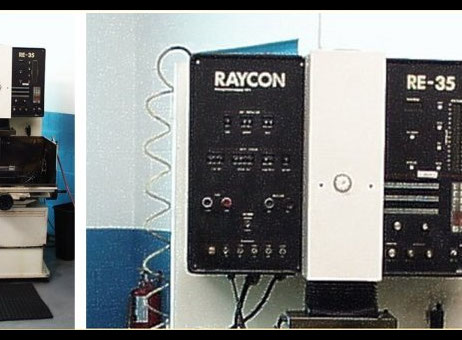 raycon edm machine