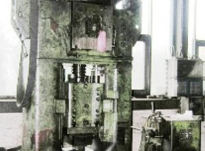 Bêché  SP 250 Screw press