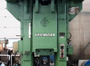 Hasenclever  FPPN 180/540/300/750 Screw press