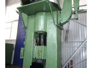 Wolff  RSP 1000 Screw press