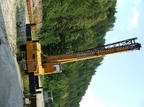 Locatelli 25TON Telescopic handler