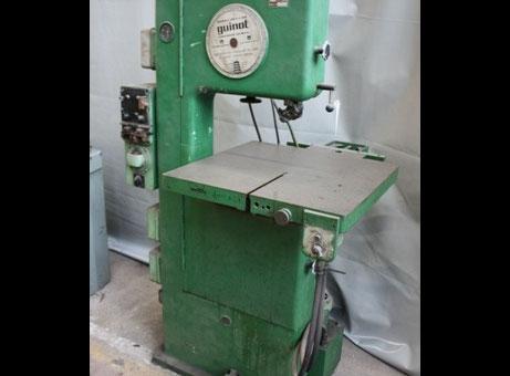 guinot machine