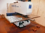 TRUMPF TRUMATIC 120 ROTATION 15 TONS (15,240 KGS), 11 STATION CNC PUNCH