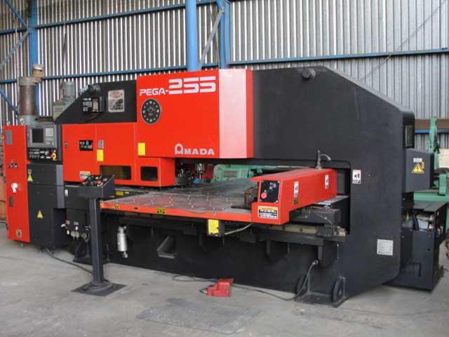 amada machine
