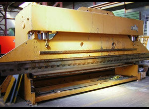 Colly 240 Tn x 7000 mm Abkantpresse