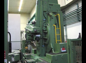 Used MAAG SHS 360 Gear grinding machine