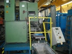 Used Comac EBC 40 AV pelletizing line