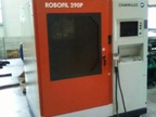 Used CHARMILLES  ROBOFIL 290P Wire cutting edm machine