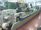 Used DMR ELETTROMECCANICA SERIROLL 330 Screen printing machine