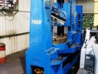 Used G&E 48HWD. Gear Hobber Machine