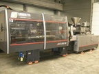 Used SANDRETTO MACH 3 200/1180 SEF 2000 Injection moulding machine