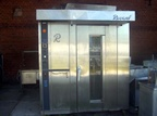 Used baking rotating oven Revent 625 G EL ANALOGUE (smaller)