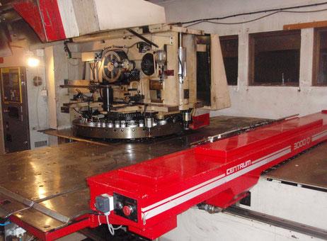wiedemann machine