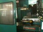 Used Matsuura RA 3 Vertical machining centre