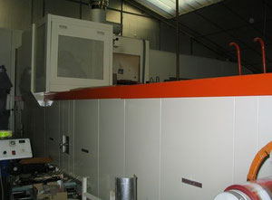 GOUET RT COOKING TUNNEL OVEN