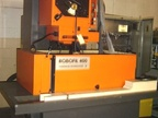 Used Charmilles Robofil 400. Cnc Wire Cutting Edm Machine