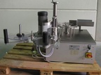 Used Rota RE 25 Labelling machine