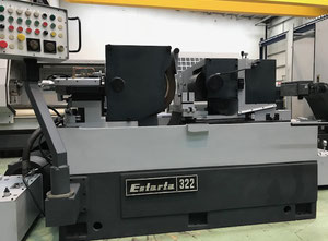 Estarta 322 Cylindrical centreless grinding machine