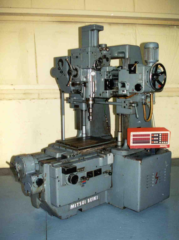 machine jig