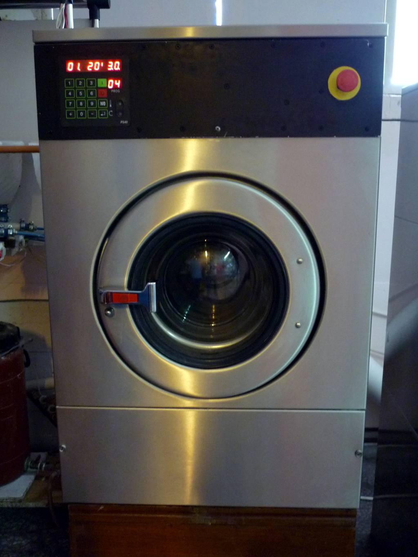 Ipso Washer For Home Usa ~ Used washing machine ipso w exapro