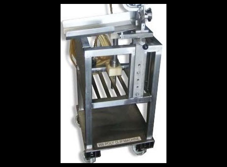 Grapadora polyclip w8 de segunda mano maquinas de segunda - Grapadora de mano ...