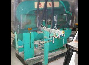 Used SAVY AUTO Single punch tablet press