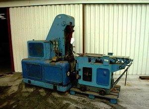 Used MAZZONI AUTO Single punch tablet press