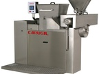 Carugil  candy extruder