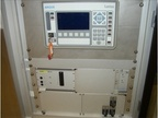 Used Bausch + Ströbel ESF 1015 Labelling machine