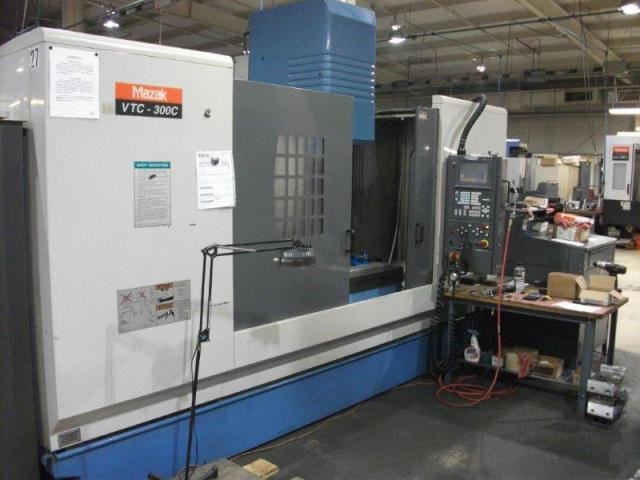 Asco al trabajo(topic desahogo inside) - Página 2 Used-mazak-model-vtc-300c-cnc-vertical-machining-centre-w-mazatrol-640m-control-p20905005_2