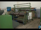 Used Dolci 90 mm Twin Screw Extruder