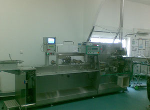 MARCHESINI MB421 Blister machine