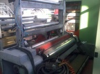 Used UNITECH Delta Comlete extruding Line