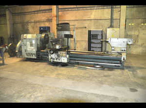 Used TOS Sul 125 Ø 1400 x 3500 mm Hdl