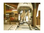 Used EGURKO DART 715 RA Wood CNC machining centre