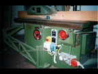 Used INVICTA ST3.S Wood combined machine