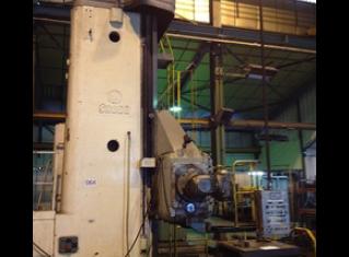модернизация станка skoda wd-200