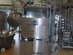 Hugart DS 5000 cup packaging machine