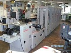 Used Horizon 4xMC-80m/MC-80a/MC-80c/SPF-11/FC-11 Collator