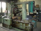 Used TOS FO 10 Gear milling machine