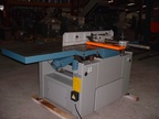 Used TOP MASTER TYPE AD 630 CE Wood combined machine